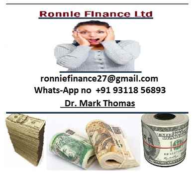 Global Business Loans, Financing Approved