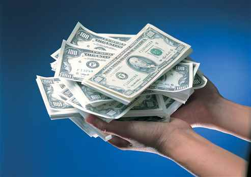 Affordable loan offer