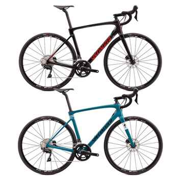 2020 Specialized Roubaix Sport 105 Disc Road Bike - Fastracycles