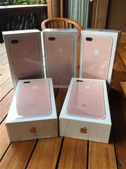 Buy 2 Get 1 Free - iPhone 7 Plus 256 GB --450