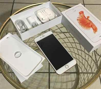 NEW iphone5s66splussamung edge7ipad air 128gb