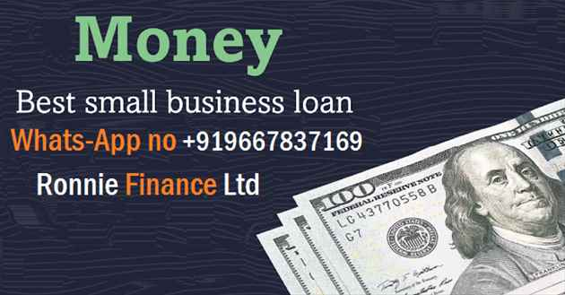 WE OFFER ALL TYPE OF LOANS PERSONAL LOANS AND BUSINESS LOAN