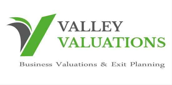 Valley Valuations, Top Notch Company Valuation Expert
