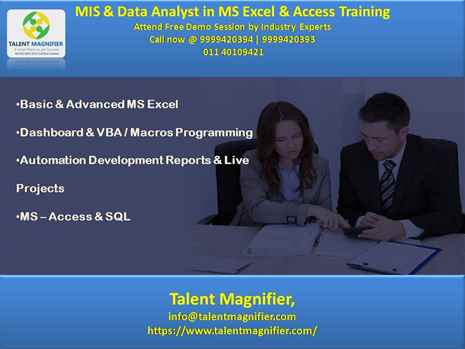 Become Management Of Information System Specialist