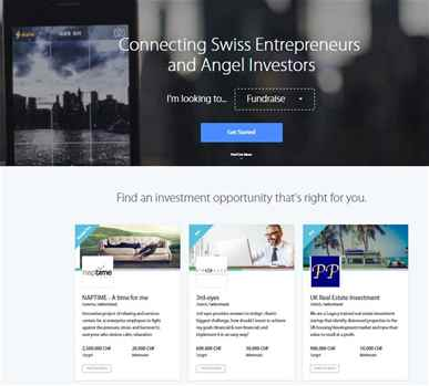 Are you looking for investment opportunities in Switzerland?