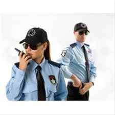 Security Recruitment services