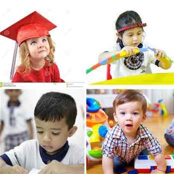 Best international standard teaching playschool in chennai