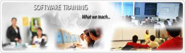 Software Certification Course  Software Training Institute