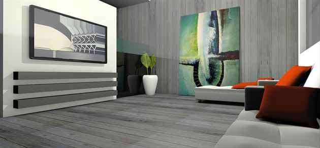 Become a Professional Interior Designer with Hamstechs Certified Courses