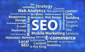 SEO Services and Internet Marketing