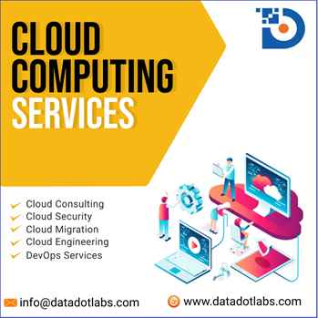 Cloud Infrastructure Services in Malaysia