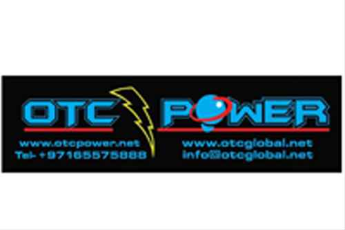 OTC POWER -Supply Generators