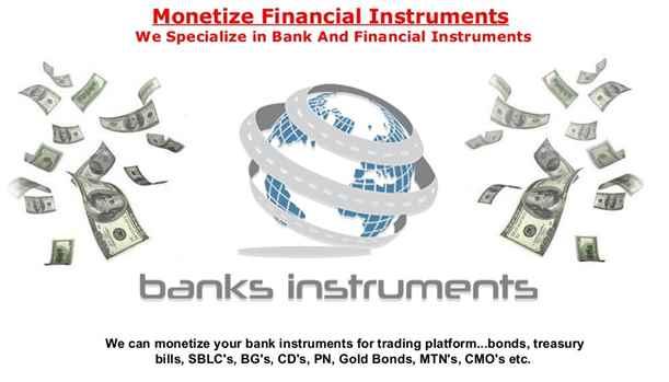 SBLC,BG,MT760,Monetization,Loan,Trade Program.