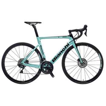 2020 Bianchi Aria Ultegra Disc Road Bike - IndoRacycles