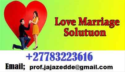 Online Love solutions Repair Broken Relationships 27783223616 Return Lost Lovers Prof.Jajazedde