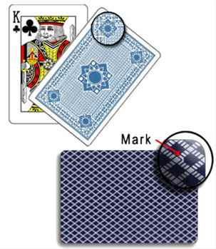 Printed Marked Playing Card in bangladesh