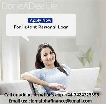 WE OFFER EASY LOAN