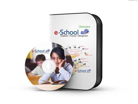 e-School Standard ESS 2.0 Core Module