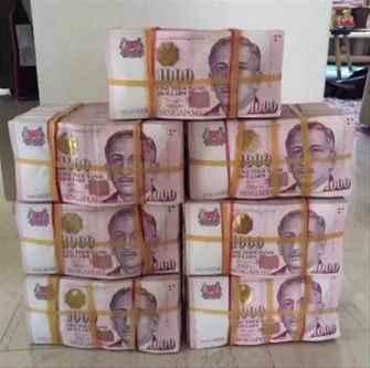I am a person who provides international loans Singapore