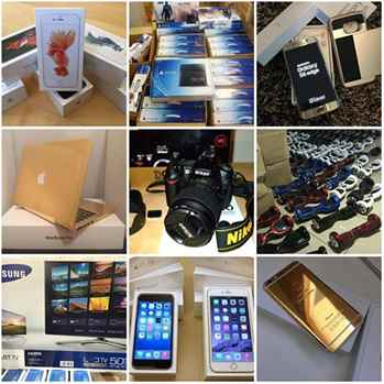 FS Apple iPhone 6S  Samsung Galaxy S7  Canon EOS 5D Mark III  APPLE MACBOOK PRO