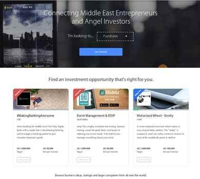 Global Investment Network for entrepreneurs in Turkmenistan.