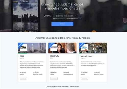 How can startups be successful in Peru