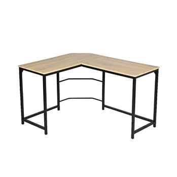 Aingoo Corner Desk Office Desk L-Shaped - Toptopdeal.co.uk