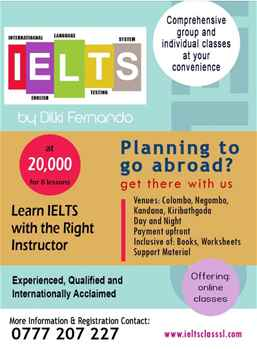 IELTS - Personal Attention, Guaranteed Results