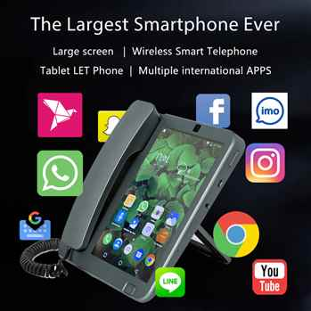 4G Fixed WIFI Hotspots Landline Phone Sim Android Play Store Apps