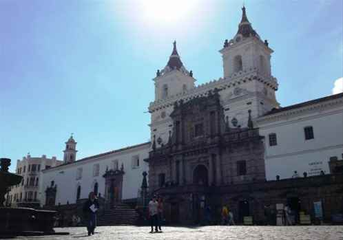 Quito Day Tours call 593 995198944 www.ecuatouring.com