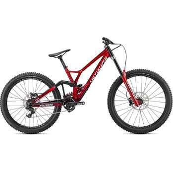 2021 Specialized Demo Race Mountain Bike - Cv. Asiacycles