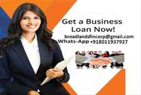 Do you need a loan for your problem?