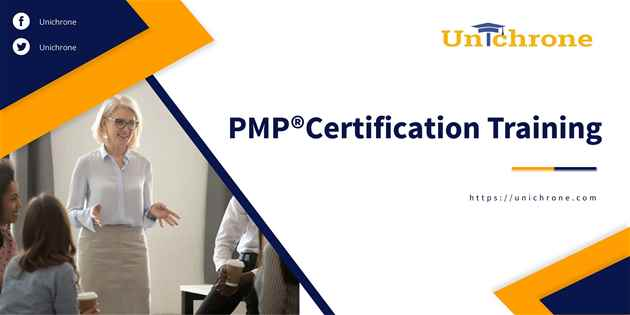 PMP Certification Training Bangkok