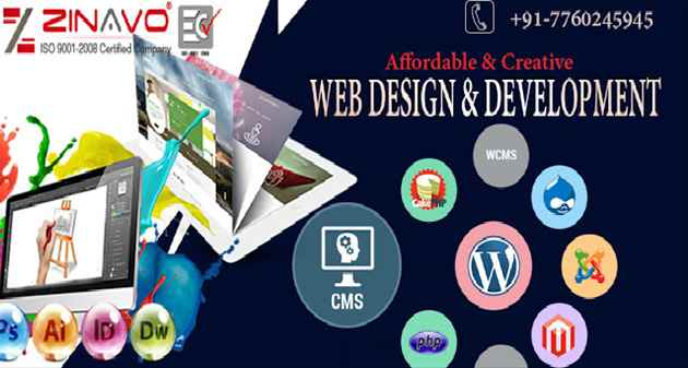 Top Website Designing and Development Services in Belgium