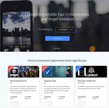 Angel Investment Network  Global Network Enterpreneurs in Kazakhstan.