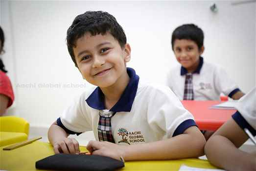 List of Most Reputed Preschool in Chennai  AGS