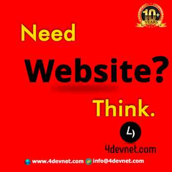 Affordable Website Development Design Company in India