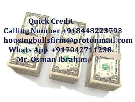 URGENT LOAN OFFER HERE