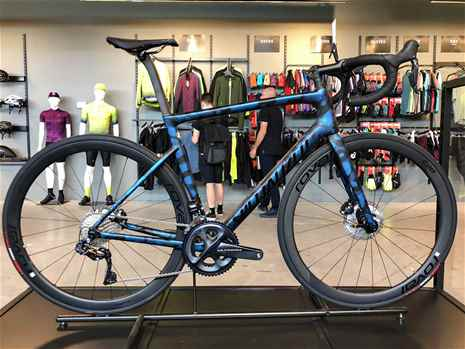 2020 Specialized S-Works Roubaix - Shimano Dura-Ace Di2