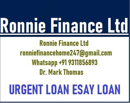 Business Cash and Project Loan capital Available apply now