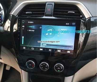 Foton Gratour IX5 IX7 Car radio update android GPS navigation camera