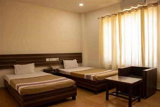 Hotel Nava Yug, Dharan