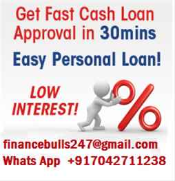FINANCE FOR EXPAT AND NON EXPATS AT LOW INTEREST RATE CONTACT US NOW