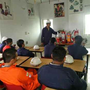 Fire Safety Officer Course in Delhi