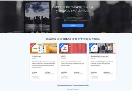 Successful ideas for Enterpreneurs & Investors in Venezuela.