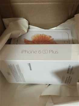 iPhone 6S Plus Rose Gold - 400  Whats-App  27786114613