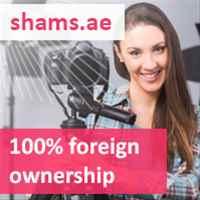 SHAMS Freezone Business Setup