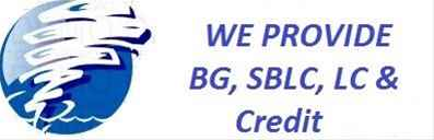 LeaseBuy Bank Guarantee BG, StandBy Letter of Credit SBLC