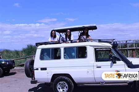 Travel Agency in Tanzania - Your Guide to Fun & Excitement