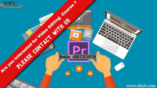 Video Editing & Video graphic skills Video Editing Course, in Dhaka, Bangladesh